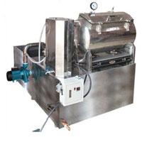 Mesin vacuum frying kapasitas 3 kg